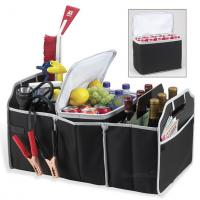 Wholesale Wholesale living picnic organiser bag car trunk organiser from china suppliers