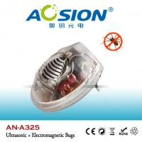 Wholesale Ultrasonic Waves  And Electromagnetic  Bug Repellent from china suppliers