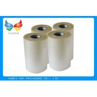 Wholesale Biodegradable Pvc Heat Shrink Wrap Packaging Film , 30-50 Mic Thickness from china suppliers