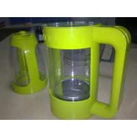 Wholesale Three Axis Plastic CNC Rapid Prototyping Parts For Teapot Cup Set , CE ROHS Approval from china suppliers