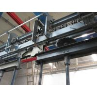 Wholesale Powder Coating Conveyor Line Drive Unit 0.5 -18 m / min Speed from china suppliers