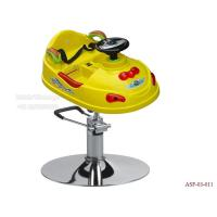Wholesale ASF-03-011 China Supplier Children's Barber Chair ,Kids Barber Chair with Safety Belt from china suppliers