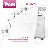 Wholesale Ultrasound Cavitation Slimming Machine vertical ultrasonic Cavitation for body shapping from china suppliers