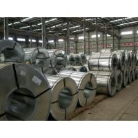 Wholesale Non-Oriented Silicon Steel Sheet / Electrical Silicon Coils Width 600 ~ 1300MM from china suppliers