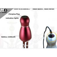 Wholesale Best E Cigarette UK Electronic Hookah H5 Huge Vapor E hookah Head from china suppliers