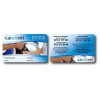Wholesale Plastic PVC Card from china suppliers