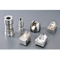 Wholesale Metal CNC Machining Parts , CNC Machined Components Vacuum Plating from china suppliers