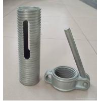 Wholesale Ringlock,Ledger end,diagonal brace end, scaffold fitting,rosette from china suppliers