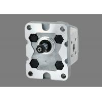 Quality Single Motor Casappa Hydraulic Motor 1 MF**Z02 Group 1 Square Flange For Power Unit for sale