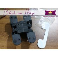 Wholesale Concealed American Hinge with zinc alloy material Soss invisible hinge from china suppliers