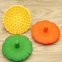 Wholesale Easy To Use Silicone Face Brush , Angular Blush Silicone Face Scrubber from china suppliers
