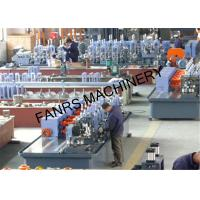 Wholesale Steel Pipe Welding Machine With Burr Computer Sawing Cutting For Different Pipe Diameter from china suppliers