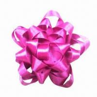 Wholesale Promotional Gift Ribbon, Fashionable Designs, Suitable for Gift Packing/Christmas Decoration from china suppliers