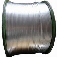 Wholesale Rectangular Enameled Aluminum Wire, 0.80 to 5.60mm Flat Wire Thickness, 2.00 to 16.00mm from china suppliers