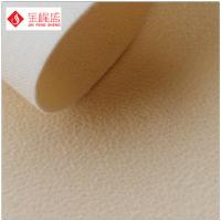 Wholesale Spunlace Pig Pell Flocking Fabric , 152 CM Width Zeer Tricot Lining Fabric from china suppliers