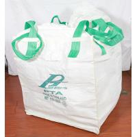 "Wholesale 35x35"" Chemical PP Big Bag / PP Bulk Bag / FIBC for dangerous goods from china suppliers"