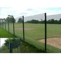 Wholesale 358 Welded High Security Fence from china suppliers