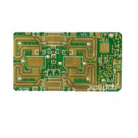 Wholesale Turnkey Solar Inverter FR4 Multi Layer PCB Circuit Board With Design and Prototype Service from china suppliers