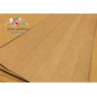 Wholesale High Quality Waterproof And Durable Antiskid Kraft Paper Neat and well made from china suppliers