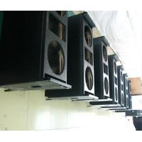 "Quality Active Line Array Sound System 3"" Compression Speaker For Church / Nigh Club for sale"