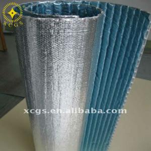China Aluminum Laminate Bubble Foil Warehouse Insulation/Attic Insulation on sale