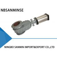 Wholesale High Reliability Double Disc Valve  Alloy / Ceramic Material DN 50 65 80 from china suppliers