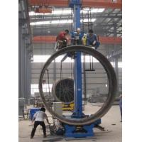 Wholesale Pipe Growing Line Used  Hydraulic Bending Machine Fit Up Turning Roll from china suppliers