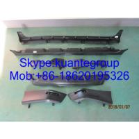 Plastic Car Body Spare Parts Spoiler For Japanese Toyota Corolla 2014