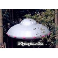 Wholesale Advertising Inflatable UFO Model for Party and Event Decoration from china suppliers