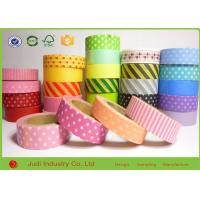 Wholesale Kawaii Washi Masking Tapes - Sewing Materials Wholesale For Spray Paint from china suppliers