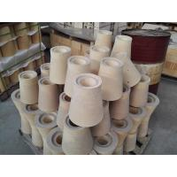 Wholesale High Strength Andalusite Runner Bricks For Steel Casting / Refractory Fire Bricks from china suppliers