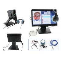 Wholesale 8D Lris NLS Black Touch Screen Diagnostic Health Analyzer Machine for Human Body Check from china suppliers