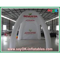 Wholesale Camping Event Durable Inflatable Air Tent Damp Proof With Logo Printing from china suppliers