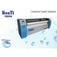Wholesale Professional Sheet Industrial Pressing Ironing Machine Laundry Flat Ironer from china suppliers