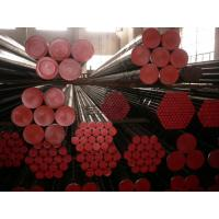Quality ASTM A333 Gr. 6 Low Temperature Steel Pipe for sale