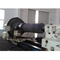 Wholesale Wind Main Steel Forged Shaft Wind Power Parts Material 34CrNiMo6 from china suppliers