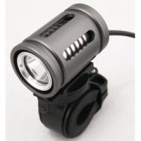 Wholesale Fashion Silver Grey LED Camp Lamp Bike High Power Flashlight 50mm X 33mm from china suppliers