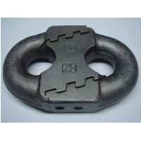 Cold Rolled Material Scraper Chain Conveyor High Fatigue Strength