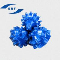 Wholesale SRF Steel tooth bits for water or oil well drilling from china suppliers