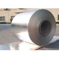 Wholesale Industrial Mill Finish Aluminum Coil High Thermal Conductivity For Electrical / Construction from china suppliers