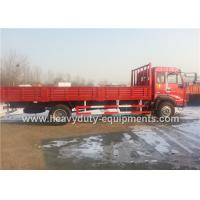Wholesale Manual 336HP Diesel Cargo Heavy Duty Truck Hydraulic Steering With 20Tons Payload from china suppliers