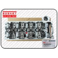 Wholesale 8-98223019-1 Iron Isuzu Cylinder Head Assembly For NLR85 4JJ1 4JK1 8982230191 from china suppliers