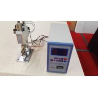 Wholesale 380 V 7 KVA CCD System Hot Bar Soldering Machine With Large LCD 1 KHZ from china suppliers