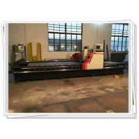 Wholesale Horizontal Plane Metal Slotting Machine CNC Programming Control from china suppliers