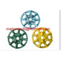 Wholesale 8 inch metal polishing disc from china suppliers