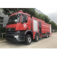 Wholesale ELKHART BRASS sidewinder Foam Fire Truck 304 high quality corrosion resistant plate from china suppliers
