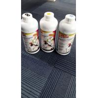 Wholesale Mimaki Wide Format Textile Printer Dye Sublimation Ink For Flag from china suppliers