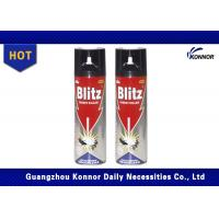 Wholesale 400ml Insect Aerosol Anti Mosquito Insecticide Aerosol Spray Odorless Eco Friendly from china suppliers