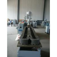 Quality Stable HDPE Extruding Machine , Energy Saving PVC Extruder Machine for sale