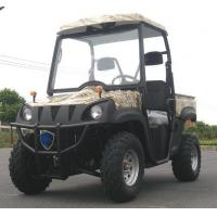 Wholesale Sell 300CC/500CC EEC UTV/EEC RTV/side to side utlity truck from china suppliers